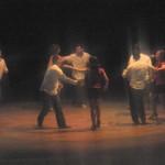 Los Guaracheros en Gala Bailando por la Integración